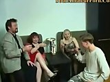 Enjoy this foursome hardcore private party (part1)