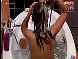 Big Brother Natalie Shaving Pussy, Big Tits