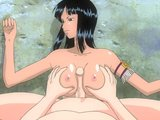 nico robin hentai