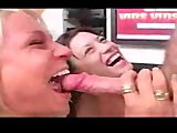 Porno Blooper-Smack