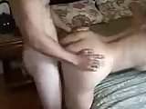 Sexy Couple Being Filmed By Friend