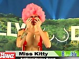 Miss Kitty does Booble