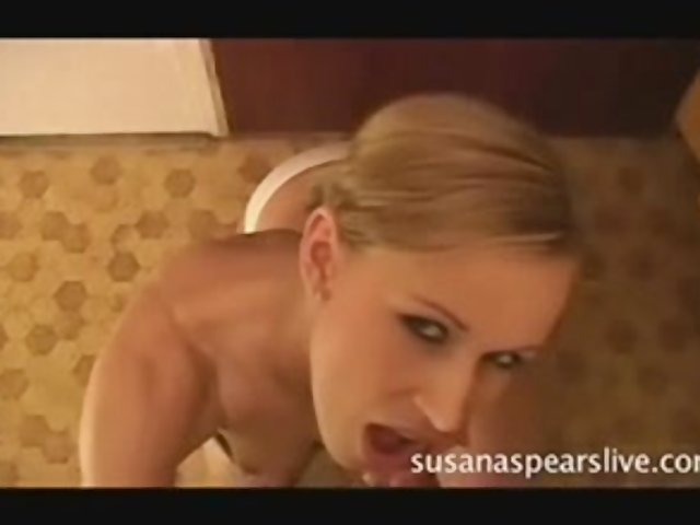She's susana spears blowjob what pretty