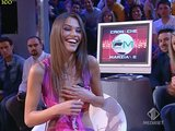 tv italy upskirt