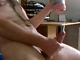 Huge cum