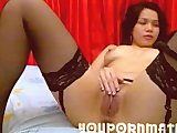 YouPornMate AsianCurves Masturbates For Cam