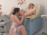 Lesbo Examination   2/5