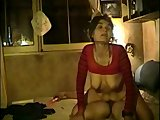very hot milf