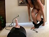 Unforgettable amazing MILF masturabation w/ toys 