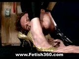 Fetish Foot Worship!