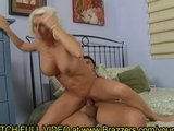 Diamond Foxxx - Mother Likes Big Dick