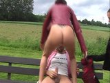 Ride in the Park pt 1/2