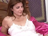 Milf closeup pussy masturbation