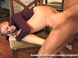 Amateur Student Fucks Her Tutor