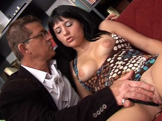 Sex Tubes of Businessman And His Secretary