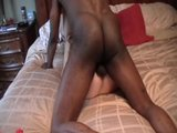 young small tit hottie fucked by black guy