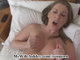Hot Young Housewife Gets Fucked