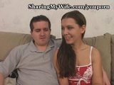Intense Wife Fuck - Watch It All!