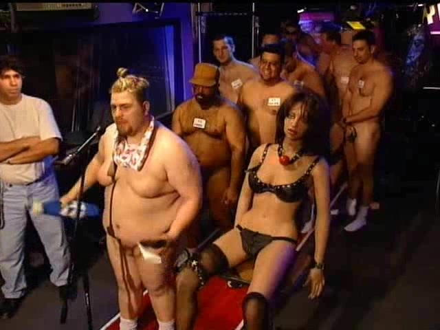 Howard Sterns Small Penis Contest 20