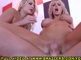 Alanah & Nikki - From Whip Lash To Tit Lash
