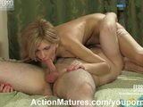 Hardcore MILF sex