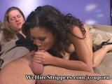 Black Coed Seduced By White Boss