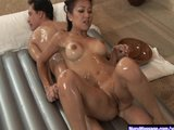 Amazing Japanese Nuru Massage