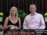 Sex Ed: 3 Oral Sex Tips To Drive Her Wild