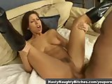 Haley Page get is ass fuck part2of3
