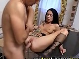 Rocco Siffredi - Hot threesome hardcore fuck