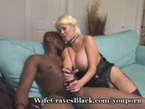 Big Tit Wife On New Mission