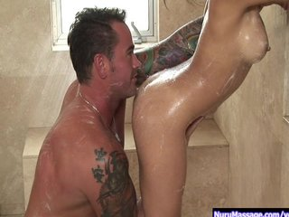 Amazing Nuru Gel Massa... video