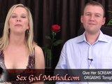 Sex Ed: 3 Sex Secrets From LESBIANS