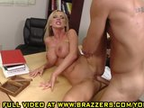 Nikki Benz - Stretch My Balloon Knot Asshole