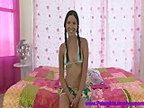 Barely legal Roxanne auditions 4 Petergirls