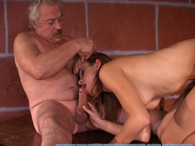 porn starsax and old man