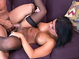 Eva Angelina sex in lingerie
