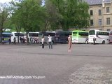 Porn Tube of Naked Chick In Public Streets