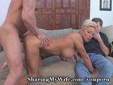 Hot-Bodied Mature&#039;s Tasty Pussy