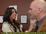 Porn Tube of Kayla Carrera - Big Boss Principle