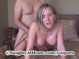 MILF Fucks Friends Son
