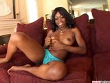 Black gir with cocoa tits wants to fuck