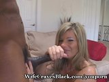 Busty Mature Craves Black Member