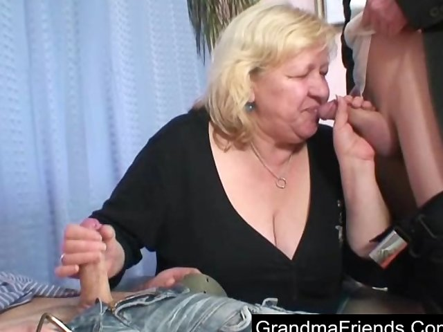 Youporn Fat Grandma 50