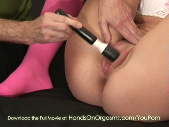 Masturbation and orgasm denial videos