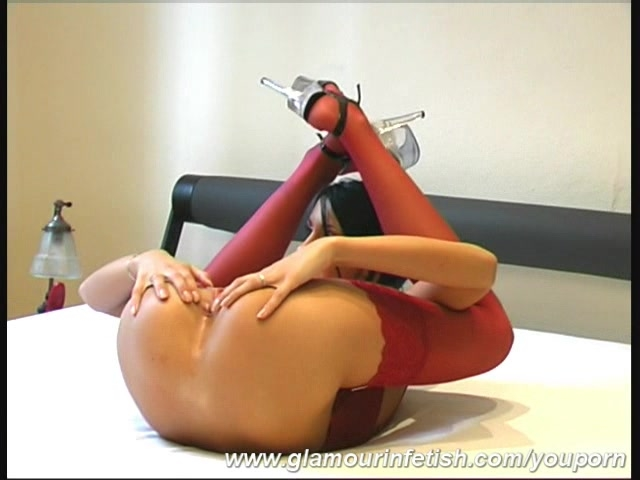 flexible dildo girl