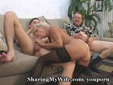 Hot Mature Fucks Young Cock