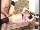 Hairy Pussy is a hit