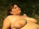 BBW Sex in the BIG Outdoors