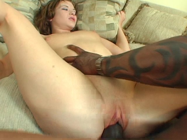 Wife loves big black dicks